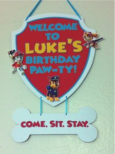 35 Ideas For Birthday Food Paw Patrol Cupcake Toppers Paw Patrol Cupcake Toppers, Paw Patrol Cupcakes, Paw Patrol Gifts, Paw Patrol Party, Paw Patrol Birthday, Third Birthday, 4th Birthday Parties, Boy Birthday, Birthday Ideas