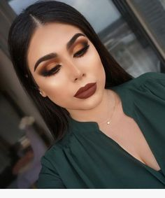 51 Best Eye Makeup Looks For Day And Evening eyeshadow looks eye makeup looks eye shadow eye makeup looks 2019 eye makeup looks for blue eyes eye makeup looks for green eyes natural eye makeup looks eye makeup looks for hazel eyes Glam Makeup, Neutral Makeup, Makeup Inspo, Eyeshadow Makeup, Makeup Inspiration, Beauty Makeup, Face Makeup, Hair Beauty, Eyeshadow Ideas