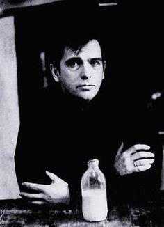 Peter Gabriel By Anton Corbijn