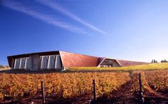 Faustino Winery | OpenBuildings