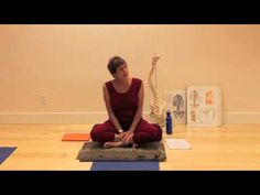 Introduction to the Yoga For Scoliosis Workshop with Elise Browning Miller