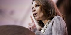 "Rep. Michele Bachmann (R-Minn.) said she has not ruled out another presidential run, saying the media shouldn't just speculate about potential male 2016 candidates.  ""The only thing that the media has speculated on is that it's going to..."