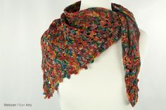 NEW PIECE: I HOPE SHIRLEY APPROVES SHAWL: I really love this shawl! Like really love it. This is I Hope Shirley Approves: