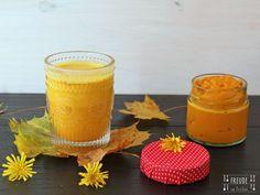 Kurkuma und die Golden Milk - beliebt im Ayurveda - Kurkumapaste - Freude am Kochen