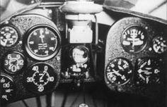 Image result for wwii italian fighter gauges
