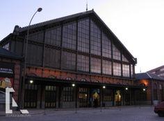 "Patrimonio Industrial Arquitectónico: Ruta ""Grandes Estaciones Ferroviarias"""