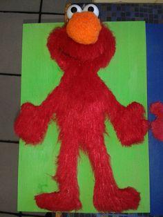Elmo Ángeles Martínez Mis trabajos http://talleragujamagica.blogspot.mx/