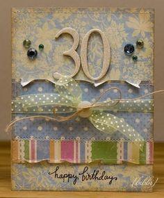 bibbis dillerier: happy birthday