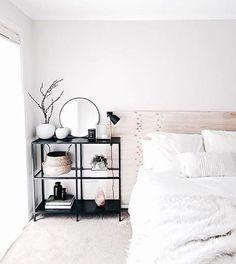 BRIGHT & WHITE | #oneteaspoon #homestyle