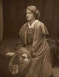 the Scottish painter and designer Jessie Marion King (1875-1949)