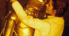 76 Rare Star Wars Behind the Scenes Photos