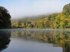 Clarion River, PA