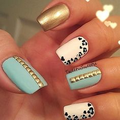 1000+ images about Nails♥ on Pinterest | Hipster nail art ...