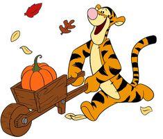 Image result for tigger thanksgiving | tigger | Pinterest