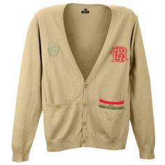 LRG Storica Cardigan - Men's    $69.99