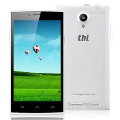 (107.84€)THL T6 Pro MTK6592M Octa Core 1.4GHz HD 5.0 Pulgadas Android 4.4 OS Smartphone 1GB RAM 8GB ROM 8.0MP 3G/GPS/WIFI -http://www.vayava.es/item/THL-T6-Pro-MTK6592M-Octa-Core-1-4GHz-HD-5-0-Pulgadas-Android-4-4-OS-Smartphone-1GB-RAM-8GB-ROM-8-0MP-3G-GPS-WIFI--Blanco-900052.html