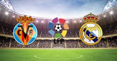[La Liga]  Villarreal vs Real Madrid Highlight - http://footballbox.net/?p=3771&lang=en