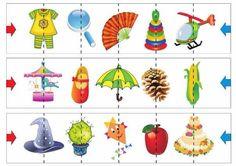 Сложи дорожку Preschool Learning, Matching Games, Child Development, Puzzles, Worksheets, Diy And Crafts, Kids, Maze, Gnomes