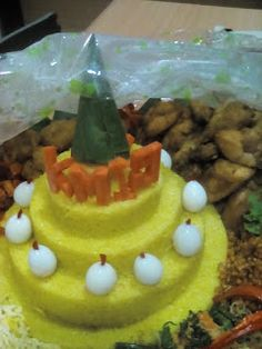 Nasi Tumpeng Mikailla 08118888516: Pesan Nasi Tumpeng di jakarta timur