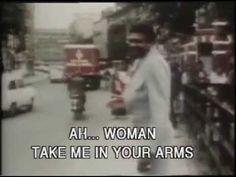 Rock Your Baby - George McCrae - Lyrics Too!