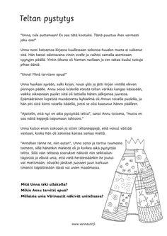 Tarinat - Värinautit English, Words, English Language, Horse