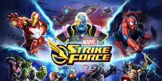 Marvel Strike Force AstuceTriche Power Cores et OrIllimite Gratuit Vous pouvez parier qu'à partir d'aujourd'hui vous pouvez utiliser cette nouvelle Marvel Strike Force Astuce Triche. Vous aurez le jeu que vous souhaitez avec elle et vous réussirez à avoir du plaisir. Dans ce jeu, la principale... http://astucejeuxtriche.com/marvel-strike-force-astuce/