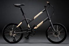 Interbike 2009: Big Bamboo - Cyclelicious