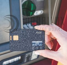 Crowdfunding: Fuze Card the smart all in one card