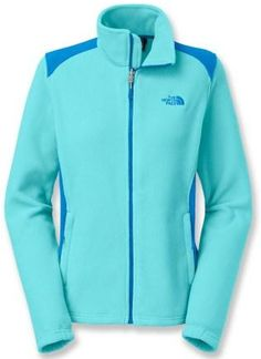 Right now at REI, get a Women's The North Face Khumbu 2 Fleece Jacket for only $43.83 after a price drop from $89.