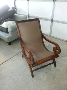 Side Chair http://wardell-upholstery.com/