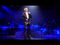 Music video by Barry Manilow performing Unchained Melody. (C) 2005 Arista Records, LLC, a unit of SONY BMG MUSIC ENTERTAINMENT