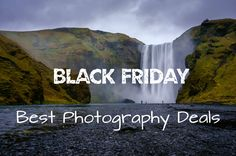 My Recommended Black Friday Photography Deals 2016 It's finally here! All the best Black Friday photography deals on photo education and software are out. If you're ready to up your game and invest in some high quality photo education, now is a great time.  Check out my recommendations today on the blog: http://annemckinnell.com/2016/11/24/best-black-friday-photography-deals-2016/ #blackfriday #photography