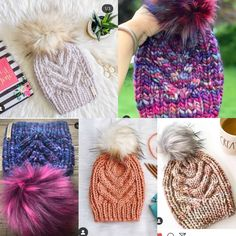 Free Cable Hat Knitting Pattern - Char Char Hat - Whimsy North Cable Knit Hat, Cable Knitting, Knitting Videos, Knitting Socks, Knitted Hats, Knitting Projects, Knitting Patterns Free, Free Knitting, Free Pattern