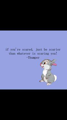 .I love Thumber!!!