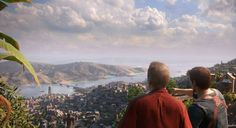 Uncharted 4 (Game)