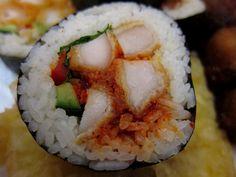 ... Sushi Recipes on Pinterest   Sushi Recipes, Sushi and Homemade Sushi