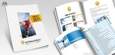 Brochure Designs Are Extremely Powerful Offline Promotional Tool
