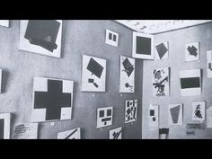 In Search of 0,10 – The Last Futurist Exhibition of Painting / Fondation Beyeler | VernissageTV Art TV
