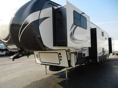 2017 Keystone RV Sprinter Wide Body 359FWMPR Moyock North Carolina