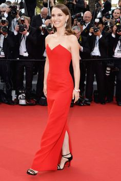 Cannes 2015: Best Looks From The Red Carpet | The Zoe Report