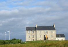 Sponish House...