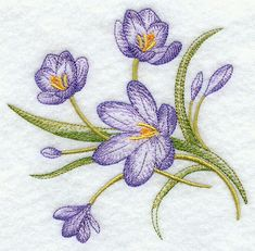 Machine Embroidery Designs at Embroidery Library! - Color Change - G9877