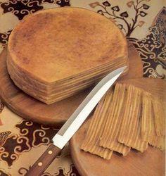 Indonesian Desserts resepten   HOME NIEUWS SPECIALS EVENTS MEDIA G'BOEK CREW CONTACT