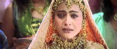 Kuch Kuch Hota Hai - Complete Ending Scene with Kuch Kuch Hota Hai Sad Song