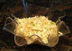 Margarita Cole Slaw. Naughty Paleo with a kick of tequila. Gluten, grain, dairy & soy free.