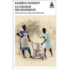 La couleur des sentiments - Kathryn Stockett Good Books, Books To Read, My Books, Book Extracts, Les Sentiments, Cd Album, Lectures, Popular Movies, Bookstagram