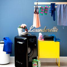 tiny smeg washing machine