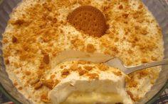 Saiba como preparar um delicioso Doce de bolacha em sua casa, todos seus amigos vão amar, ótima sugestão para sobremesa rápida e pratica.