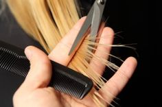 25 Effective Ways To Treat, Prevent And Remove Split Ends!!!
