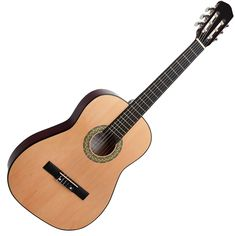 Classic Cantabile Acoustic Series AS-851 7/8 - Guitarra de concierto set para principiantes: Amazon.es: Instrumentos musicales Acoustic, Music Instruments, Classic, Concert, Guitars, Derby, Musical Instruments, Classical Music